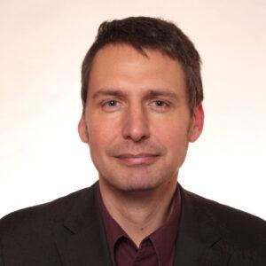 Patrik Rokyta, VP, Systems Architecture, NetNumber