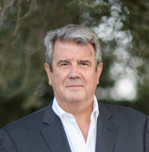 Enrique Blanco, Global CTIO, Telefónica