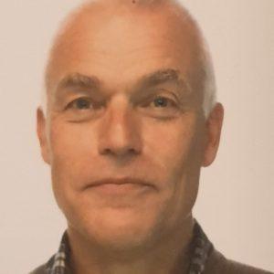 Terje Jensen, SVP Global Architecture & 5G, Telenor